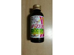 常盤薬品 グロンファイター W‐ZERO 瓶100ml