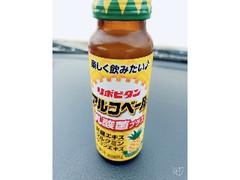 大正製薬 アルコベール 乳酸菌プラス 瓶50ml