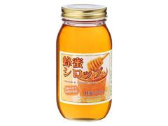 マルミ 蜂蜜シロップ 瓶1000g