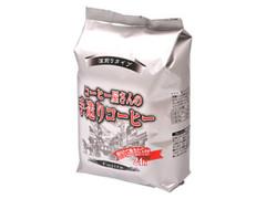 藤田珈琲 コーヒー屋さんの手造りコーヒー 深煎りタイプ 袋400g