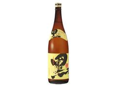 大口酒造 黒伊佐錦 さつま焼酎 黒麹仕込 本格焼酎 25度 瓶1800ml