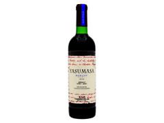 大和葡萄酒 ヤスマサ メルロー 瓶720ml