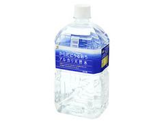 ケイエフジー からだにうるおうアルカリ天然水