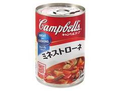 キャンベル ミネストローネ 缶305g