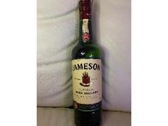 Jameson アイリッシュウイスキー 瓶700ml