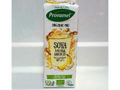 プロヴァメル オーガニック豆乳飲料 バナナ味 パック250ml