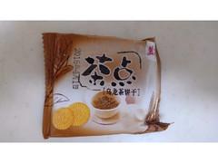 中国・メーカー 茶点 袋2枚
