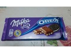 Milka オレオ 袋100g