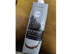 Thai coco ココナッツセサミミルク