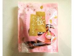 木村(熊本) 桜かりんとう 袋60g