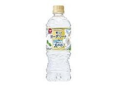 サントリー 南アルプスの天然水&ヨーグリーナ ペット515ml