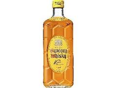 サントリー ウイスキー 角瓶 瓶700ml