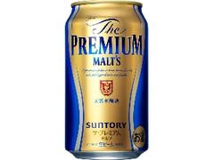 サントリー ザ・プレミアム・モルツ 缶350ml