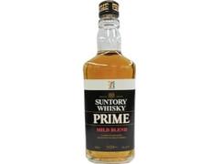 セブンプレミアム サントリーウイスキー プライム 瓶300ml