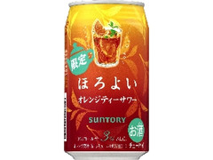 サントリー チューハイ ほろよい オレンジティーサワー 缶350ml