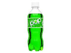 サントリー POP メロンソーダ ペット430ml
