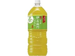 サントリー 緑茶 伊右衛門 ペット2L