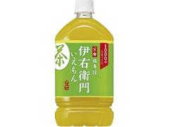 サントリー 緑茶 伊右衛門 ペット1L