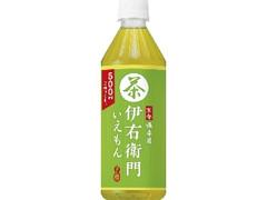 サントリー 緑茶 伊右衛門 ペット500ml