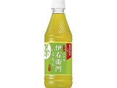 サントリー 緑茶 伊右衛門 ペット435ml