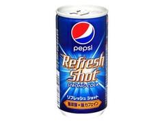 サントリー ペプシ リフレッシュショット 缶200ml