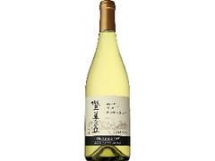 サントリー 登美の丘ワイナリー 登美の丘 シャルドネ 2015 瓶750ml