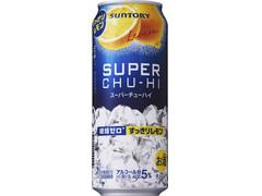 サントリー スーパーチューハイ すっきりレモン