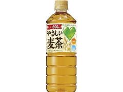 サントリー GREEN DA・KA・RA やさしい麦茶 ペット600ml