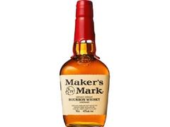 メーカーズマーク 瓶700ml