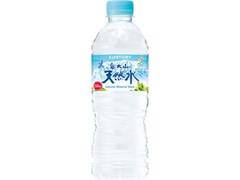 サントリー 奥大山の天然水 ペット500ml