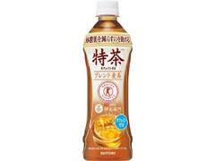 サントリー 特茶 ブレンド麦茶 カフェインゼロ ペット500ml