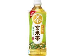 サントリー 緑茶 伊右衛門 玄米茶 ペット600ml