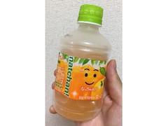 サントリー なっちゃん オレンジ ペット 280ml