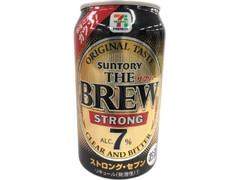 セブンプレミアム ザ・ブリュー ストロング 缶350ml