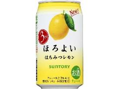 サントリー ほろよい はちみつレモン 缶350ml