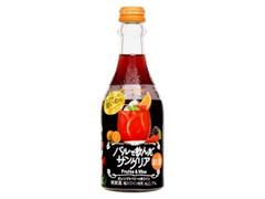 サントリー バルで飲んだサングリア オレンジ&ベリー&赤ワイン 瓶300ml