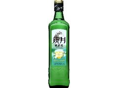 サントリー 鏡月ジャスミン 瓶700ml