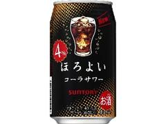 サントリー ほろよい コーラサワー 缶350ml