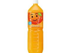 サントリー なっちゃん オレンジ ペット1500ml