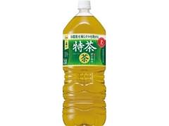 サントリー 緑茶 伊右衛門 特茶 ペット2L