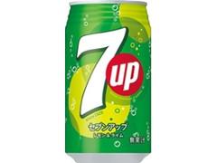 サントリー セブンアップ 缶350ml