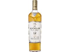 ザ・マッカラン トリプルカスク12年 瓶700ml