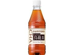 サントリー 烏龍茶 ペット435ml