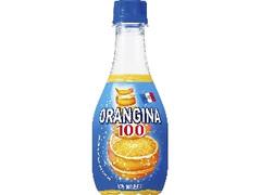 サントリー オランジーナ100 ペット300ml