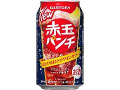 サントリー 赤玉パンチ 缶350ml