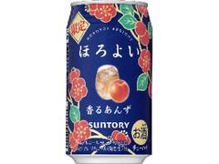 サントリー ほろよい 香るあんず 缶350ml
