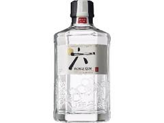 サントリー ジャパニーズクラフトジン ROKU 瓶200ml