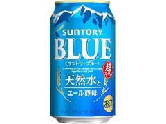 サントリー ブルー 缶350ml