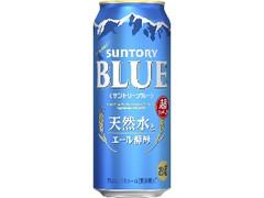 サントリー ブルー 缶500ml