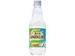 サントリー 天然水贅沢スパークリング グレープフルーツ 缶500ml